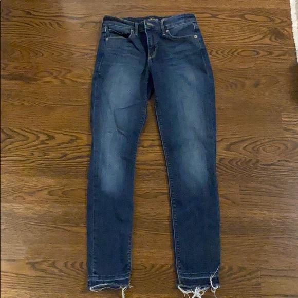 Lucky Brand Dark Jeans